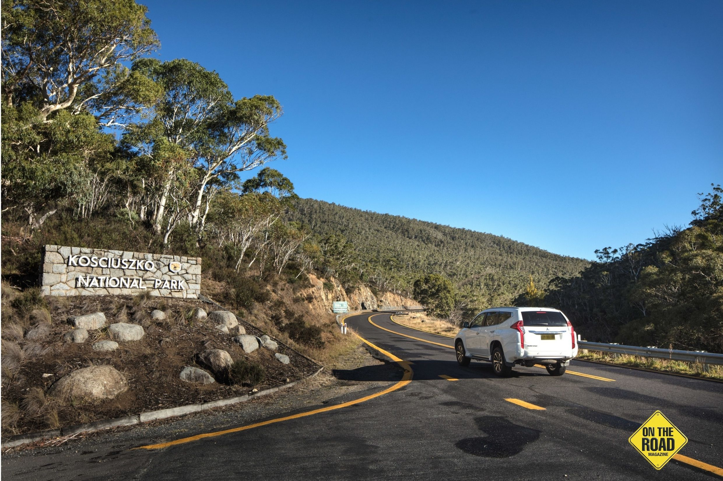 Digital entry coming to NSW National Parks