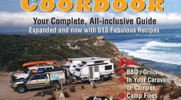 Viv Moon's OUTDOOR & TRAVELLERS' eCookbook