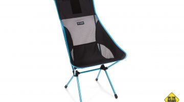 Helinox Sunset Chair: Ultimate Relaxation