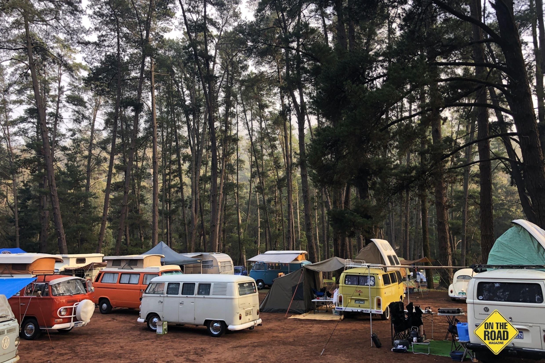 The Volkswagen Club of WA