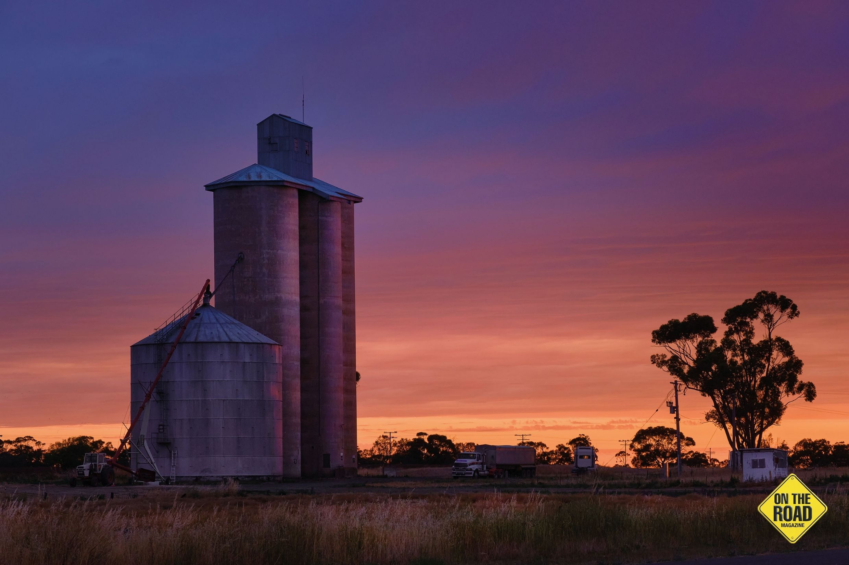 OTR- The Wimmera - A Journey Through Western Victoria
